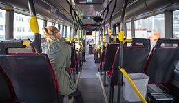 Autobusy i ogrzewanie na gaz. Rozwiązania, które poprawią jakość powietrza
