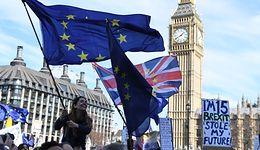 Polacy kibicują porozumieniu na Wyspach. Wielka Brytania to dla nas ważny partner