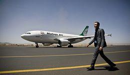 Niemcy wyrzucają linie lotnicze ze swoich lotnisk. Za wspieranie wojny w Syrii