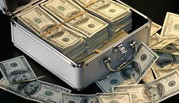 Kosztowne porozumienie polityków wsparciem dla dolara