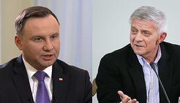Marek Belka: Dziwi mnie aktywność prezydenta w sprawach zarobków w NBP