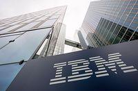 Siedziba IBM w Monachium
