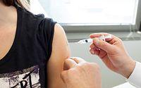 Szczepionki na grypę błyskawicznie znikają z aptek