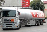Jest nadzieja, że ceny paliw przestaną rosnąć przy stabilizacji notowań ropy naftowej.