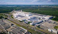 Pracownicy fabryki Volkswagena dostaną wysokie premie wakacyjne