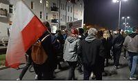Od kilku dni w całej Polsce odbywają się protesty przeciw orzeczeniu TK ws. aborcji