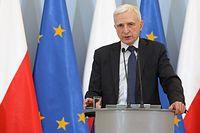 Piotr Naimski, pełnomocnik rządu ds. Strategicznej Infrastruktury Energetycznej
