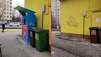 Przesyłkomaty od Aliexpress stają w Warszawie. Pojawiają się... i znikają