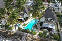 Praca na Zanzibarze. Rajska wyspa przyciąga nie tylko turystów