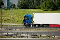 Pół miloona osób żyje w Polsce z transportu międzynarodowego