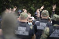 Stan wyjątkowy na granicy z Białorusią. Senatorowie składają poprawki do ustawy o rekompensatach dla przedsiębiorców