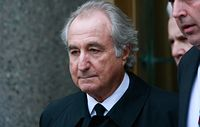 Bernie Madoff nie żyje. Zmarł w więzieniu w wieku 82 lat