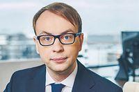 Krzysztof Kozłowski zrezygnował z funkcji wiceprezesa banku Pekao