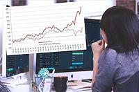 Profesjonalni inwestorzy mogli się popisać w 2020 roku.