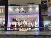 Salon firmy Gatta.