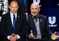 Premier Izraela grozi szefowi Unilever bojkotem. Po decyzji firmy o sprzedaży lodów na terytoriach okupowanych przez Izrael