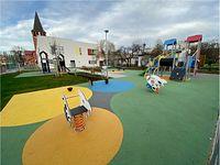 przedszkole żłobek plac zabaw dzieci