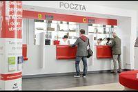 Bank Pocztowy oferuje swoje usługi w placówkach pocztowych