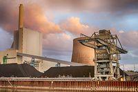 elektrownia, energetyka