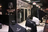 Dmitry przez trzy lata prowadził barbershop na warszawskim Wilanowie, teraz sprzedaje swoją firmę.
