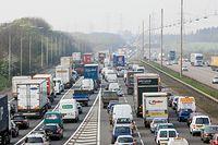 Wielka Brytania w panice. Brakuje kierowców, a to może załamać gospodarkę