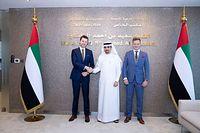 Polski startup SentiOne zarejestrował spółkę w Dubaju, zdobył też potężnego inwestora - szejka Saeeda bin Ahmeda Al Maktoum
