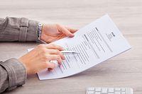 Odpowiednia klauzula, która służy do wyrażenia zgody na przetwarzanie danych, jest nieodłącznym element każdego CV