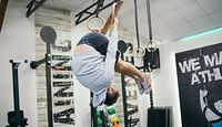 Siłownie i kluby fitness organizują zawody. Policja rusza na kontrole