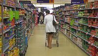 Wielka Brytania dogania Polskę? Na Wyspach inflacja wkrótce wyniesie 5 procent