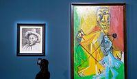 Dzieła Picassa trafiły na aukcję. Sprzedano je za prawie 110 mln dolarów