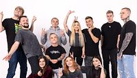 Ekipa youtubera Friza zebrała ponad 10 mln zł. Wiemy, kto kupił ich akcje