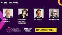 E-commerce Trends Summit – odkryj, jak sprzedawać więcej!