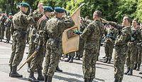 Wojskowe Centra Rekrutacji. Nabór do wojska zrobią pracownicy sztabów i żołnierze