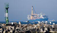 Sekretarz Stanu USA: Nord Stream 2 zagraża Ukrainie