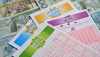Wyniki Lotto 24.09.2021 – losowania Eurojackpot, Multi Multi, Ekstra Pensja, Kaskada, Mini Lotto, Super Szansa