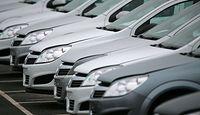 Koronawirus uderza w dilerów aut. Spadki rejestracji w czerwcu o blisko 20 proc. w porównaniu z 2019 r.