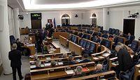 Senat. Izba wyższa odrzuciła projekt tzw. ustawy kagańcowej