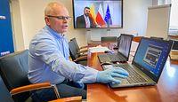 Warszawska SKM kupiła pociągi Newagu. Umowa warta 543 mln zł