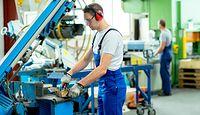 Co czwarty pracownik z Polski wybiera Niemcy