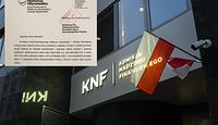 Do Sejmu trafił wniosek o powołanie komisji śledczej ws. afery KNF