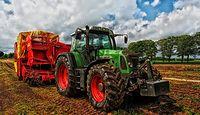 Aplikacja dla rolników ma pomóc uzyskać dopłaty