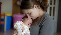 Wychowywanie dziecka przydaje się w pracy, uważają polskie matki