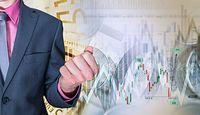 Ebury: Euro w trakcie kryzysu radzi sobie coraz lepiej