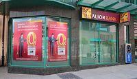Organizacje związkowe w Alior Banku chcą podwyżek wynagrodzeń