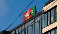 Akcjonariusze mBanku zdecydują 27 III o niewypłacaniu dywidendy za 2019 r.