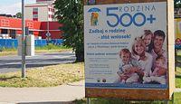 Program Rodzina 500+. Jakie kwoty wypłacono w wybranych miastach?
