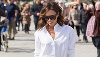 Victoria Beckham zastrzegła nazwisko swojej córki. Dzięki temu będzie mogła na nim zarabiać