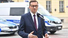 """Polski Ład. Premier złożył nową propozycję przedsiębiorcom. """"Poprzemy reformę tylko pod takimi warunkami"""""""