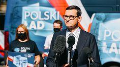 Polski Ład. Bielecki ocenia: Odejście od państwa przedsiębiorczego