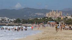 Turyści zarażeni COVID-19 na Majorce. 4-gwiazdkowy hotel zamknięty